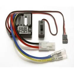 Tamiya Regolatore elettronico TEU-105BK per brushed (art. TA45055B)