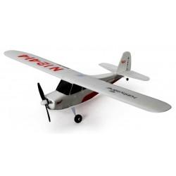 Hobbyzone Aeromodello elettrico Champ S+ BNF (art. HBZ5480EU)