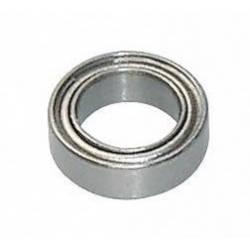 Cuscinetto a sfera 4x7x2,5mm schermato in acciaio 1 pezzo (art. MR74ZZ)