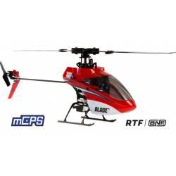 Blade Elicottero elettrico Blade mCP S RTF con trasmettitore M2 (art. BLH5100)