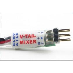 Cavetto V-tail mixer control per piani di coda V (art. 86060060)