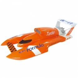 Vantex Catamarano Hydro Formula 700 Brushless (art. BOS-BL24-BS016C)