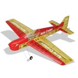 Ripmax Aeromodello elettrico Cruiser B.H. (art. RA-BH026)