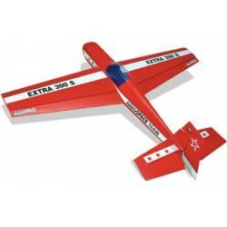 Ripmax Aeromodello elettrico Extra 300S (art. RA-BH028)