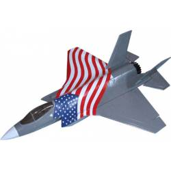 Ripmax Freewing F-35 Mini EDF ARTF - US FLAG (art. RA-FR-7002C)