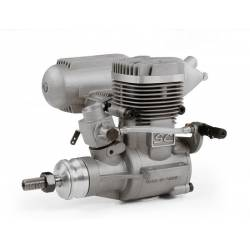 J Perkins Motore SC61A-S 10cc AERO RC ABC con spillo posteriore (art. JP4480285)