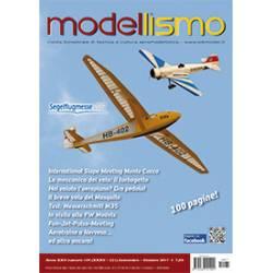 Modellismo Rivista di modellismo N°149 Settembre - Ottobre 2017