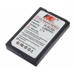 Radiosistemi Batteria Li-po 3,7V 1200mAh 2S FS-B1200 MAH FS IT4 (art. FS160)