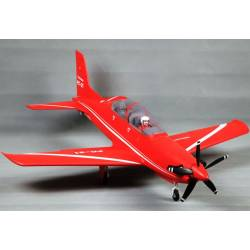 FMS Aeromodello elettrico Pilatus PC-21 PNP 1100mm (art. HSF0314232)
