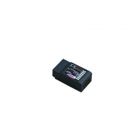 Jamara Ricevente 6 ch per radiocomando CX 2,4GHz (art. 061108)