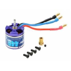 E-flite Motore brushless Hely 440H BL 4200 Kv (art. EFLM1360HA)