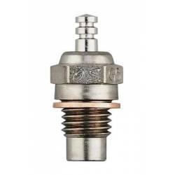 OS Candela Speciale G5 per l'utilizzo su motori Glow con benzina Gasoline (art. OS71655001)