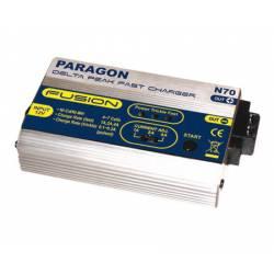 Fusion Carica batteria N70 Paragon per Ni-Mh 4-7 celle DC (art. FO-FS-N70)