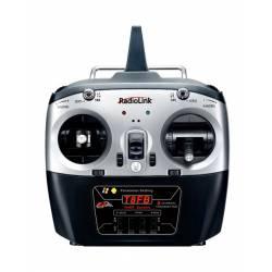 RadioLink Radiocomando T8FB con ricevente 8 canali 2,4GHz (art. RLT8FB)