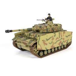 Fantasyland Carro armato German Panzer Kpfw IV Ausf. H ad infrarossi scala 1/24 (art. BW372001A)