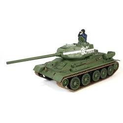 Fantasyland Carro armato Soviet Medium Tank T-34-85 ad infrarossi scala 1/24 (art. BW372002A)