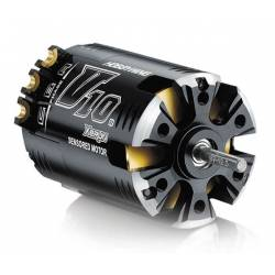 Hobbywing Motore Xerun V10 Brushless G2 3000kV 13.5T Sensored per 1/10 (art. HW30101107)