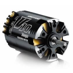 Hobbywing Motore Xerun V10 Brushless G2 7600kV 4.5T Sensored per 1/10 (art. HW30101101)