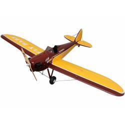 Staufenbiel Aeromodello FLY BABY 1400mm PNP (art. HSF0820040)