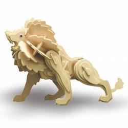 Siva Leone in legno da costruire (art. 871/1)