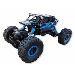 Siva Automodello Rock Crawler Destroyer 1/18 elettrico radiocomandato 4WD RTR (art. 50410)