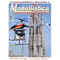 Modellistica Rivista di modellismo n°09 Settembre 2009