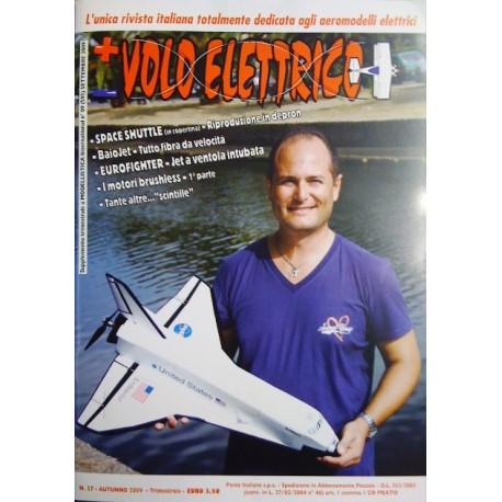 Volo Elettrico N°27 Autunno 2009 (Trimestrale)