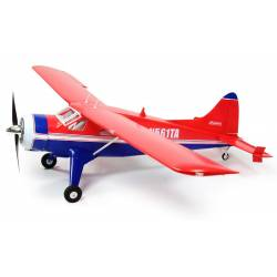 Staufenbiel Aeromodello DHC-2 Beaver 1520mm PNP (art. HSF0314302)