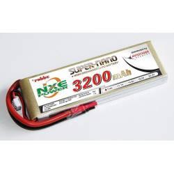 Aviotiger Batteria Li-po 7,4V 3200mAh 20C 2S (art. 6976NXE)