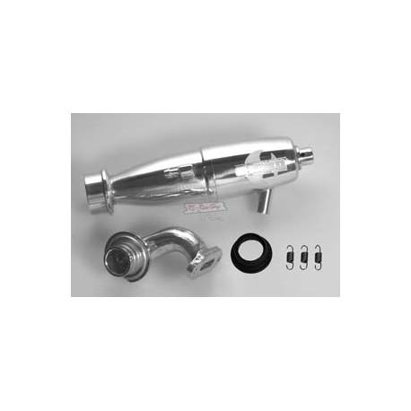 Orion Set risonanza e collettore Fazer in-Line (art. ORI88014)