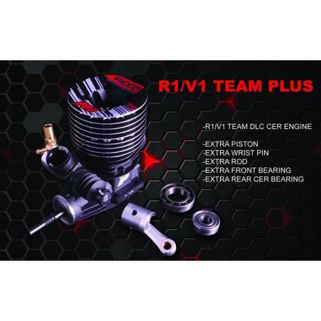 """Picco Motore V1 .21 Team Plus DLC Ceramico Picco """"Racing Pack"""" Offer"""