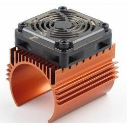 Hype Dissipatore con ventola di raffreddamento per motori 1/8 (art. 059-3004)
