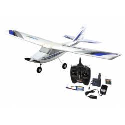 Hobbyzone Mini Apprentice S 1200mm RTF con SAFE (art. HBZ3100)