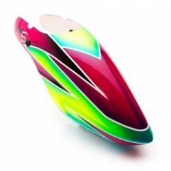 Blade Capottina in fibra di vetro Verde per Blade 230 S (art. BLH1574)