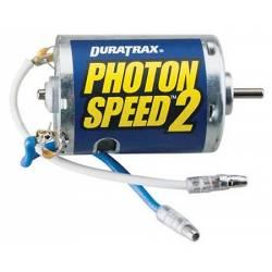 Duratrax Motore elettrico Photon Speed 2 da 20 spire 7,2 - 8,4V (art. DTXC3301)