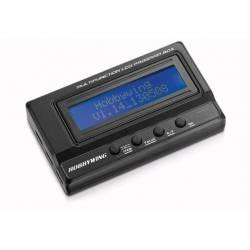 Hobbywing LCD Programm Box per Xerun, Ezrun, Platinum (art. HW30502000)