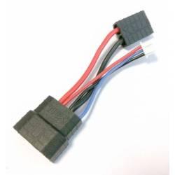 EZpower Adattatore batterie Traxxas ID - LI-PO 2S (art. EZPTX002)