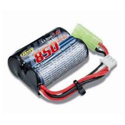 Carson Batteria Li-Ion 7,4V 850mAh per Mountain Warrior (art. 500608147)