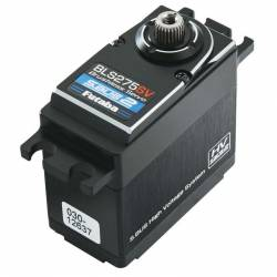 Futaba Servocomando BLS275SV S.Bus2 High-Voltage Heli Servo (7,4V) 15,2 0,07S (art. B275)