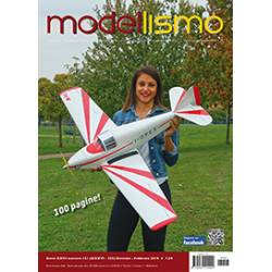 Modellismo Rivista di modellismo N°151 Gennaio - Febbraio 2018