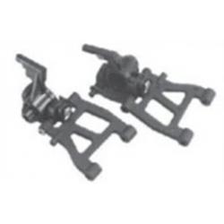 Siva Toys Set completo braccetti e barilotti anteriori e posteriori (art. 50209)