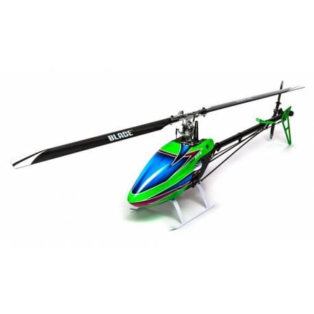 Blade Elicottero elettrico Blade 360 CFX 3S BNF Basic (art. BLH5050)