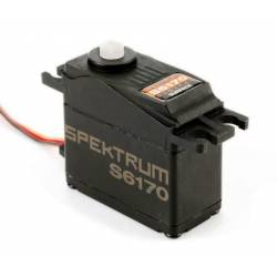 Spektrum Servocomando S6170 Standard Digital Surface Servo Waterproof (art. SPMSS6170)