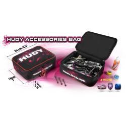 Hudy Borsa porta accessori e attrezzi 240x180x80mm (art. 199290)