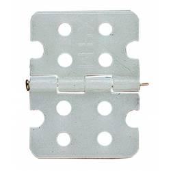 Multiplex Cerniere per timoni 21x15mm 10 pezzi (art. 702003)