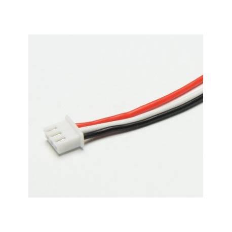 Pichler Cavo sensore bilanciatore per LiPo 2S 7,4V con connettore XHR (art. C4603)