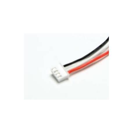 Pichler Cavo sensore bilanciatore per LiPo 3S 11,1V con connettore XHR (art. C4604)