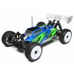 Team Losi Automodello 1/8 8IGHT-E 4WD Buggy Brushless RTR (art. LOS04014)