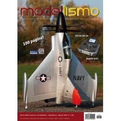 Modellismo Rivista di modellismo N°152 Marzo - Aprile 2018