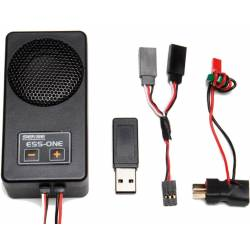 Pichler Sistema sonoro PSM 2 per macchine RC (art. C8389)